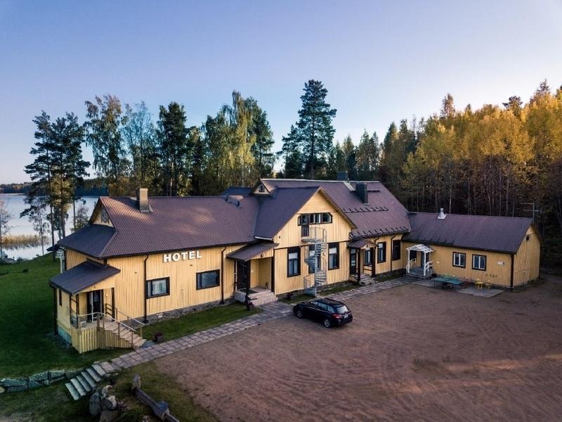 Suomen Yrityskaupat